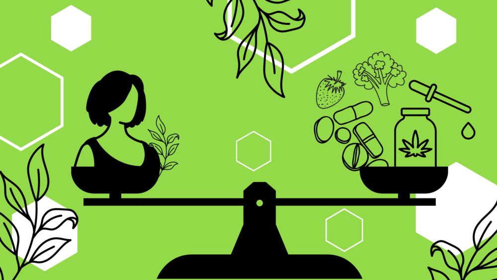 CBD and Hormones BLOG HOW TO TREAT HORMONAL IMBALANCE