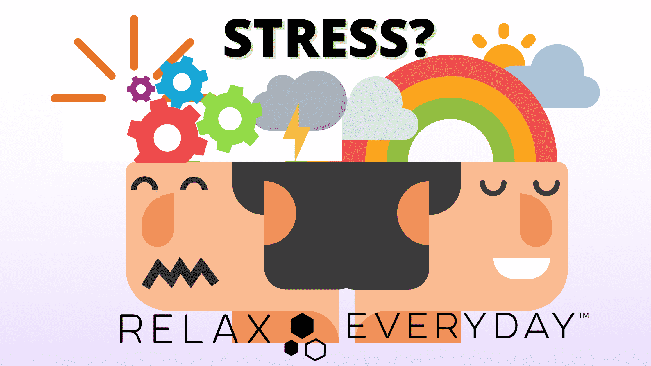 RELAXATION TIPS TO REDUCE STRESS Header