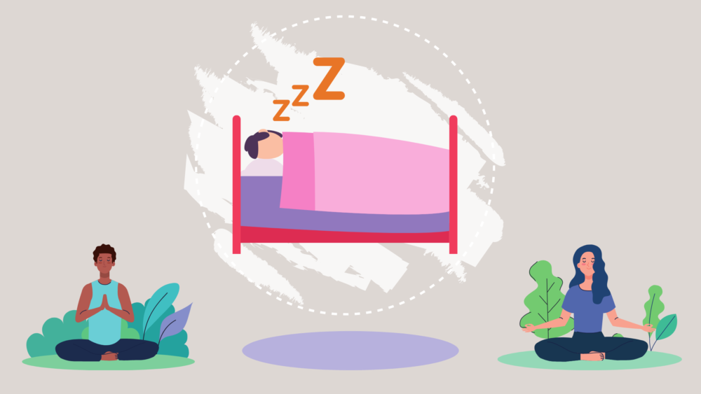 Self-Care Tip: GET A FULL NIGHT'S REST
