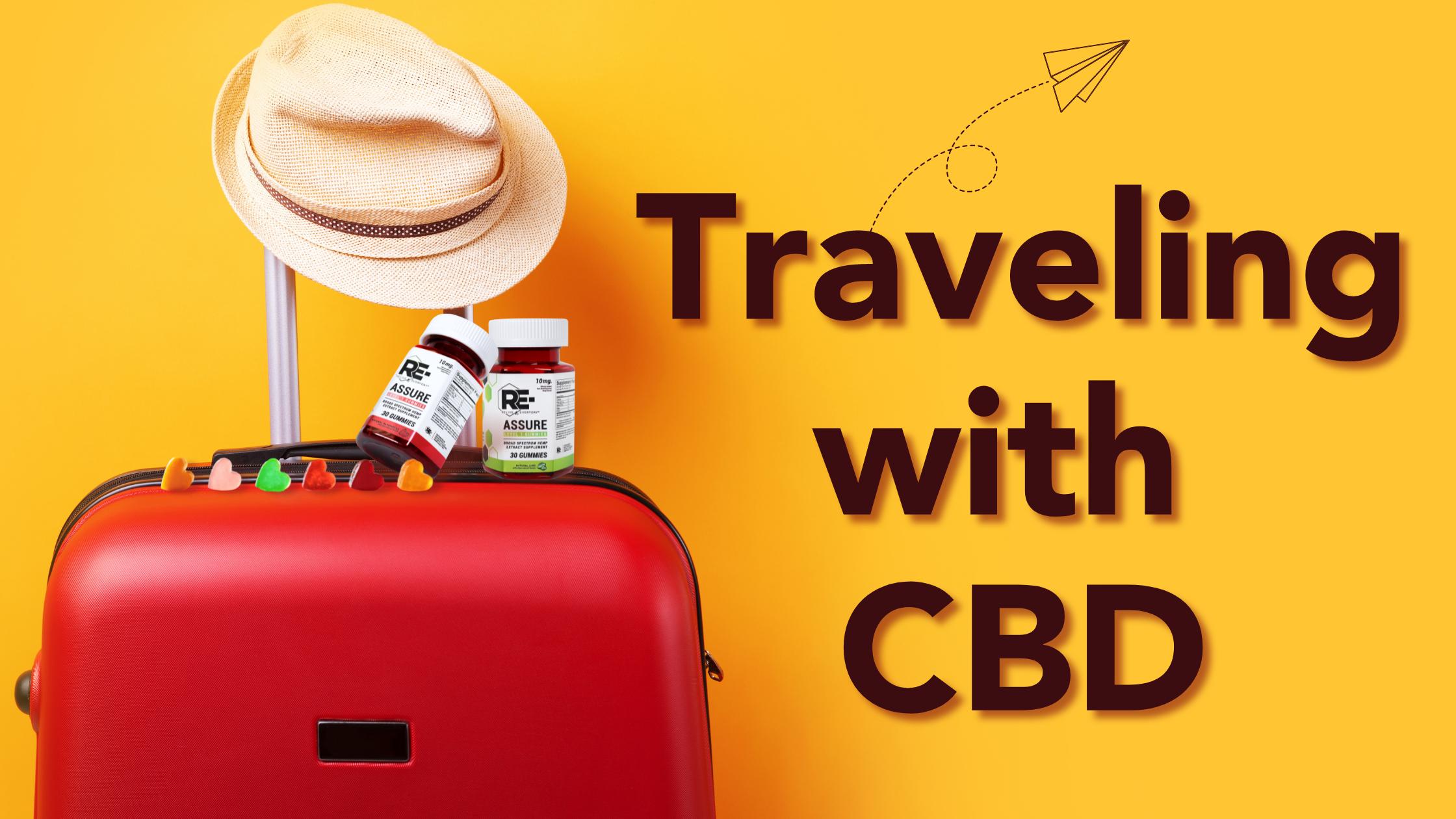 Traveling with CBD Blog 7721 Header