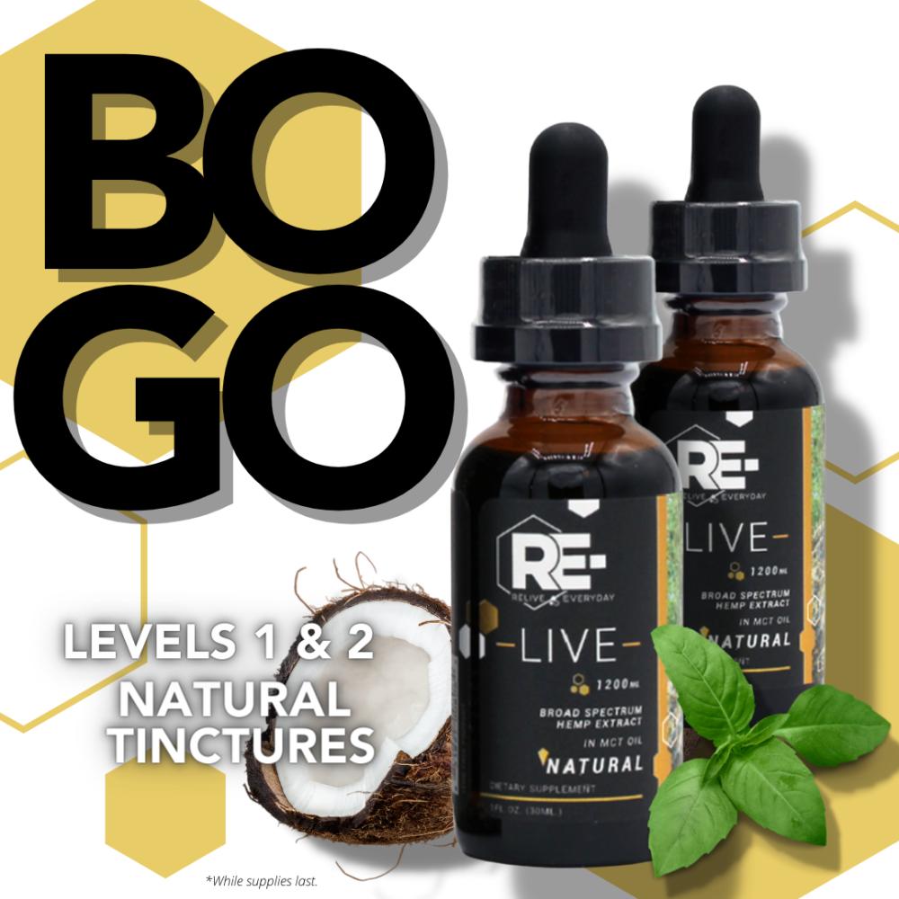bogo cbd oil