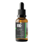 CBD Oil: 20mg – Refreshing Mint