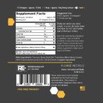 CBD Oil: 30mg – Natural