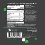 CBD Oil: 30mg – Refreshing Mint