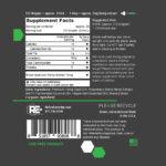CBD Oil: 10mg – Refreshing Mint