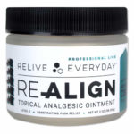 Topical Analgesic Ointment – 400mg