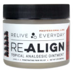 Topical Analgesic Ointment – 600mg